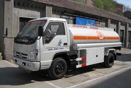 山东加油车